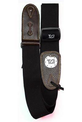 TGI Woven Guitar Strap