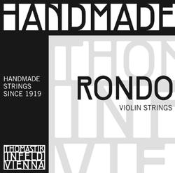 Rondo violin thumb