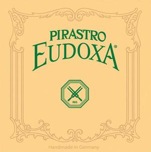 Pirastro Eudoxa Viola String, G Rigid