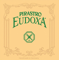 Pirastro Eudoxa Viola String, G Rigid