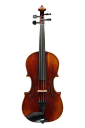 Modern Workshop Violin by Barnes and Mullins Ltd