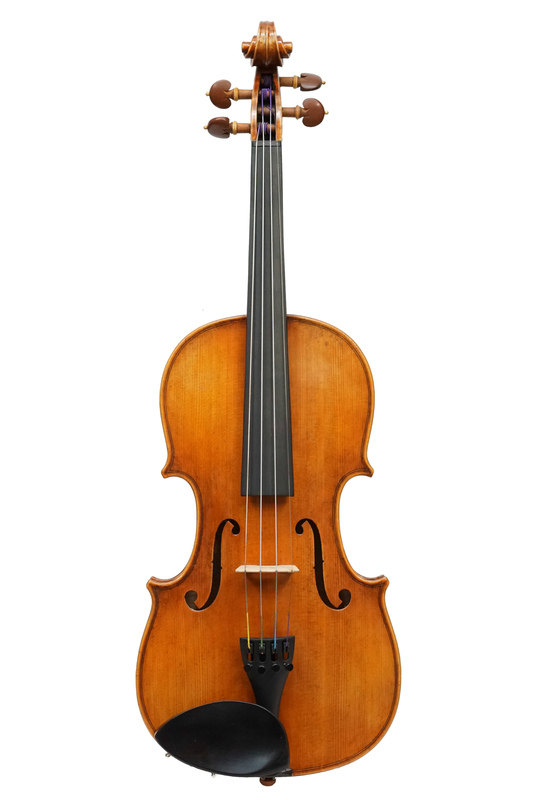 Image of Hidersine 600 Reserve Violin