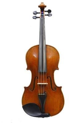 Eastman Young Master Violin, Dominant Strings