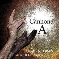 Larsen Il Cannone Violin String, A