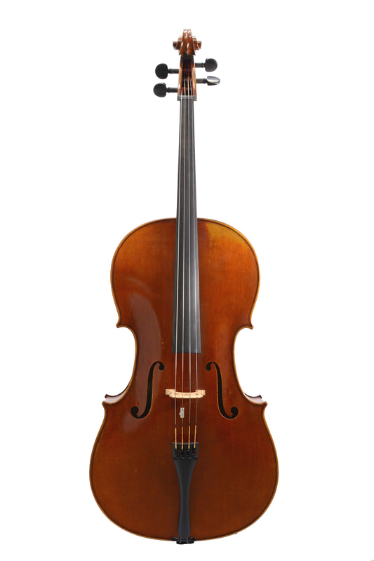 Image of 'Italian Master' Cello by Stentor Music