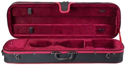 Hidersine Intermezzo Oblong Violin Case