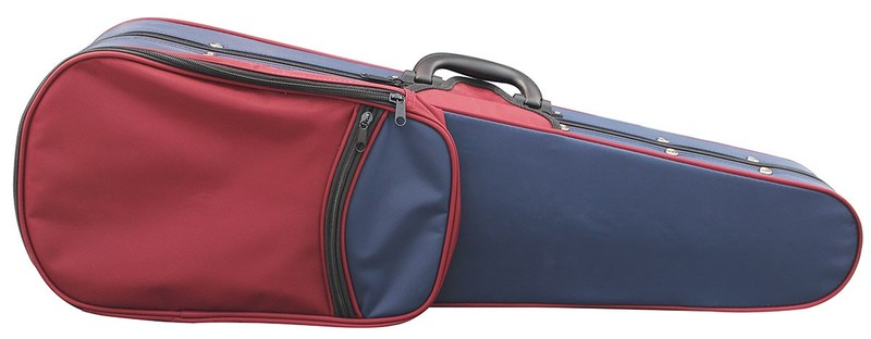 Image of Hidersine Shaped 4/4 Violin Case