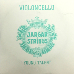 Jargar Young Talent Cello Strings. SET
