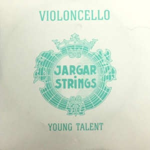 Jargar Young Talent Cello String, D