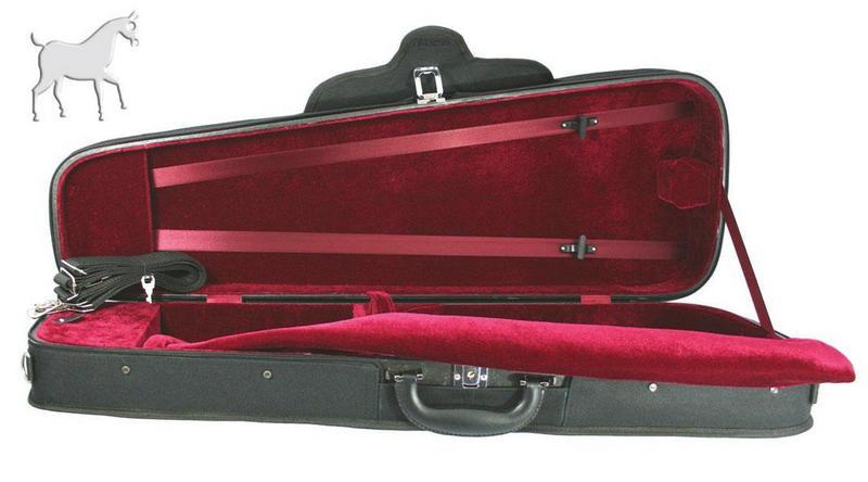Image of Westbury Dart Shaped Violin Case