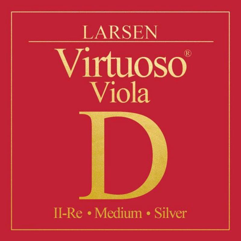 Image of Larsen Virtuoso Viola String, D