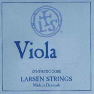 Larsen Viola Strings, SET