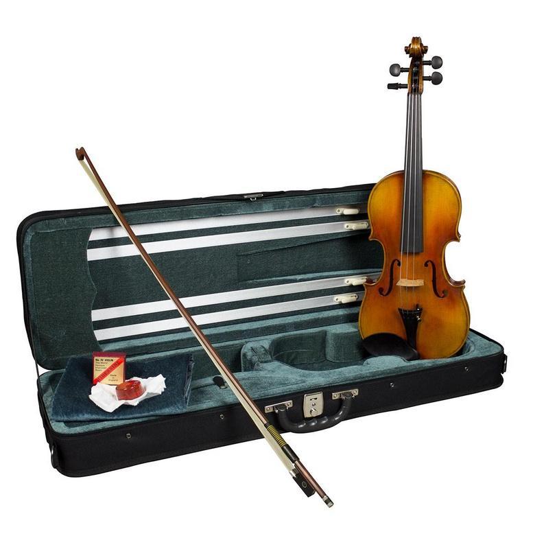 Image of Hidersine Veracini Finetune Violin Outfit