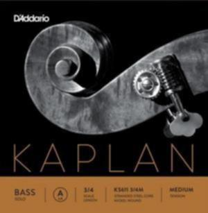 Kaplan Solo Double Bass String, A