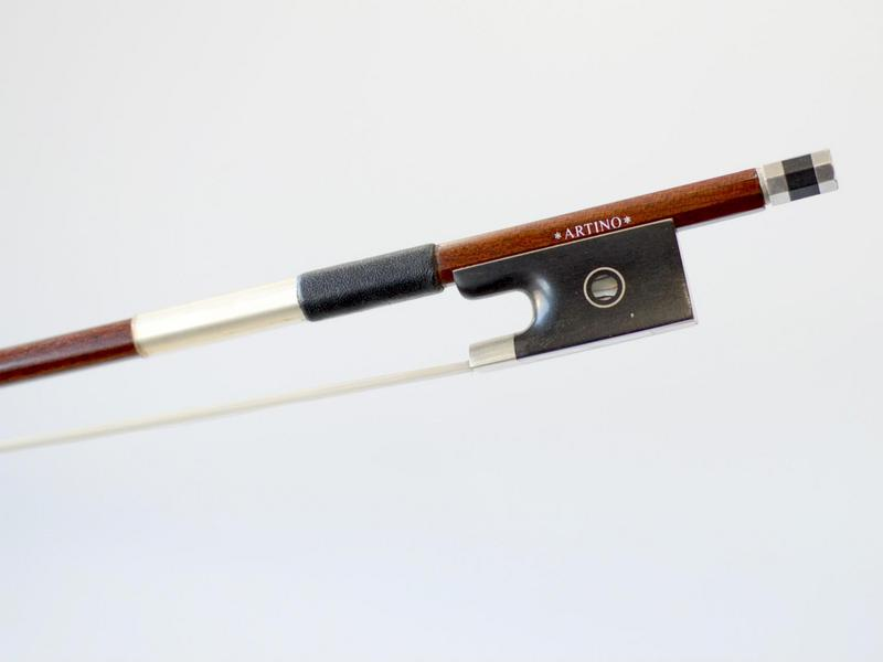 Image of 2* Hybrid Carbon Violin Bow by Artino