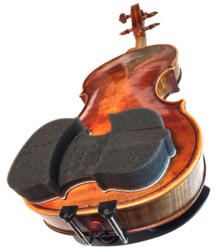 AcoustaGrip Violin & Viola Shoulder Rest