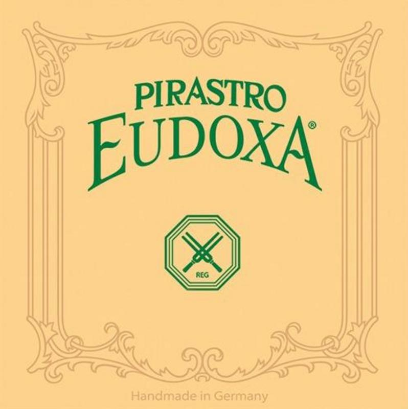 Image of Pirastro Eudoxa Double Bass String, E 2.10m (Extension)
