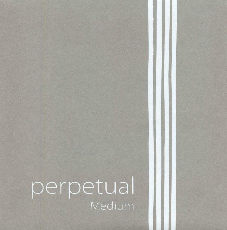Image of Pirastro Perpetual Violin Strings, SET
