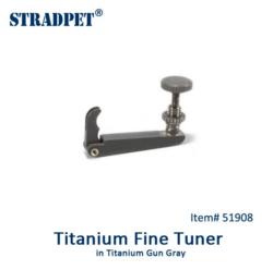 Stradpet Titanium Alloy Fine Tuner