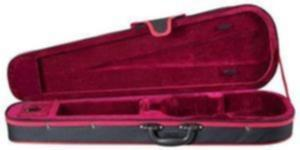 Styrofoam Shaped Violin Case by Hidersine