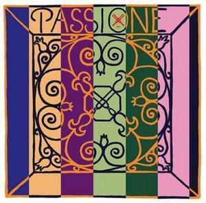 Pirastro Passione Solo Violin Strings, SET