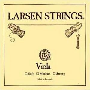 Larsen Viola String, A