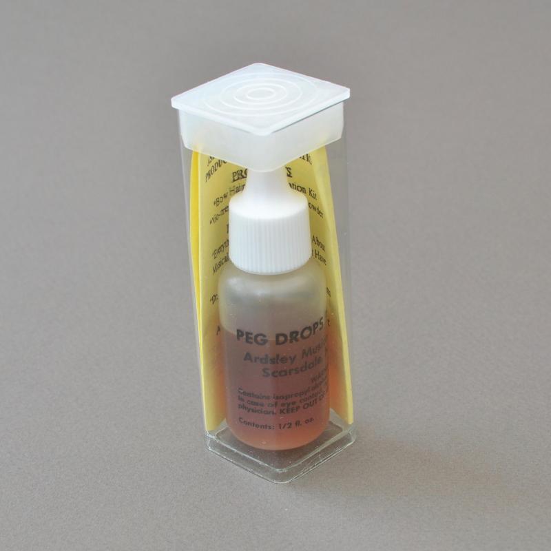Image of Peg Drops Liquid Peg Compound