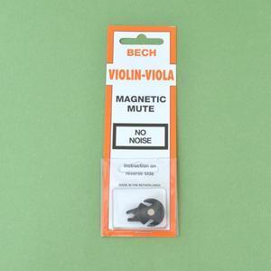 Bech Magnetic Mute, Violin/Viola