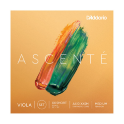D'Addario Ascenté Viola Strings, SET