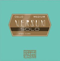 Thomastik Versum Solo Cello Strings, SET