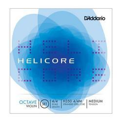 D'Addario Helicore Octave Violin String, A