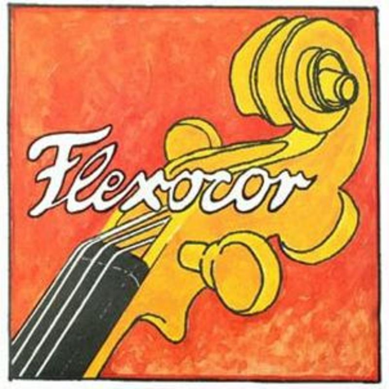 Image of Pirastro Flexocor Cello String, D