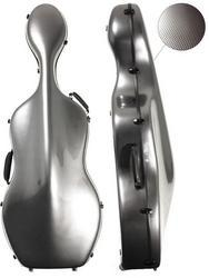 Young Polycarbonate Cello Case