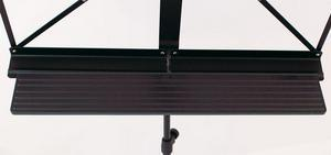 Music Stand Shelf Extender by Wittner