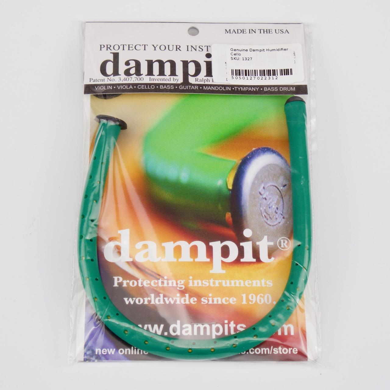 The Original Dampit Violin Humidifier