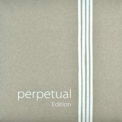 Pirastro Perpetual Edition Cello Strings, SET