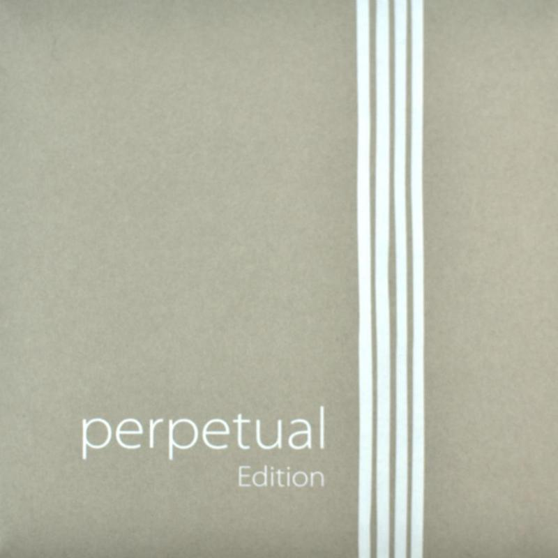 Image of Pirastro Perpetual Edition Cello String, D
