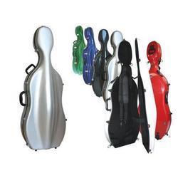 Sinfonica Fibreglass Cello Case