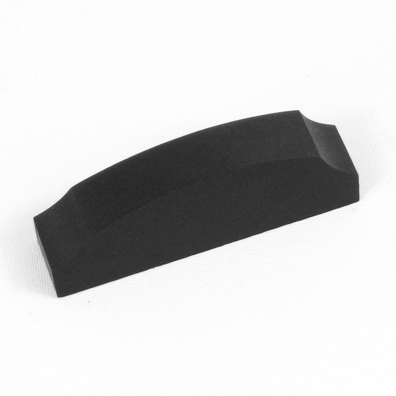 Image of Ebony Top Nut.