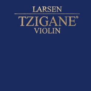 Larsen Tzigane Violin String, G