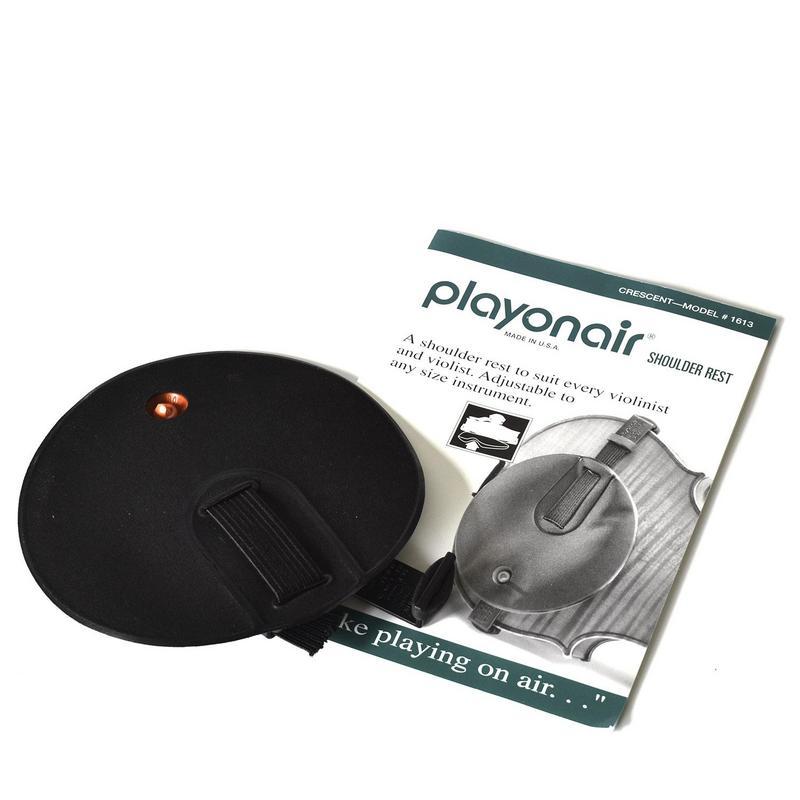 Image of Playonair Standard Shoulder Rest