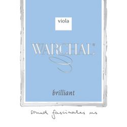 WARCHAL Brilliant Viola Strings, SET