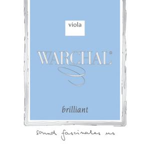 WARCHAL Brilliant Viola String, G