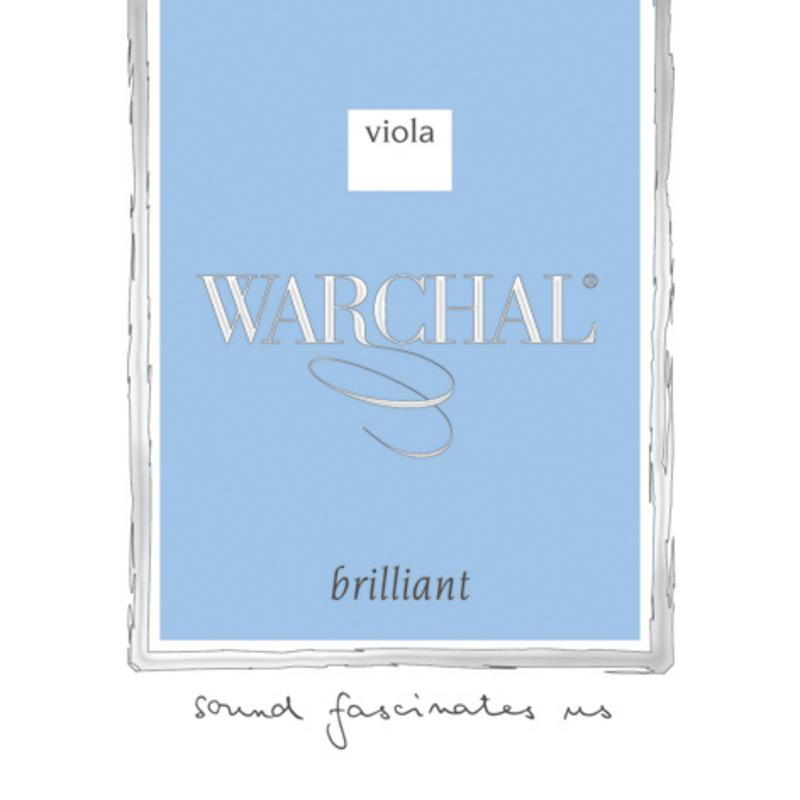 Image of WARCHAL Brilliant Viola String, C