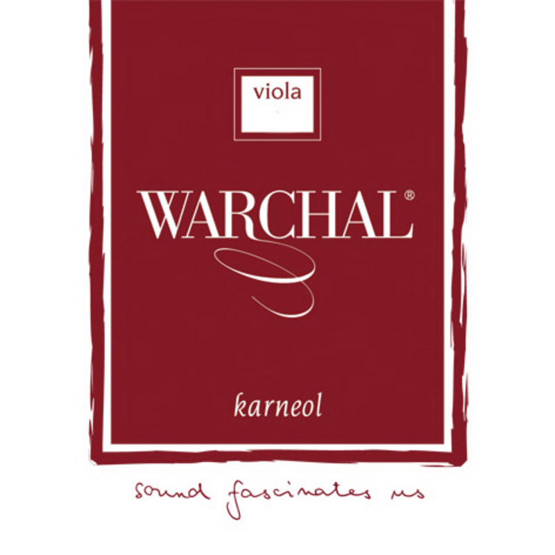 Image of WARCHAL Karneol Viola, SET