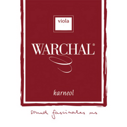 WARCHAL Karneol Viola, SET