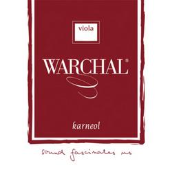 WARCHAL Karneol Viola String, D