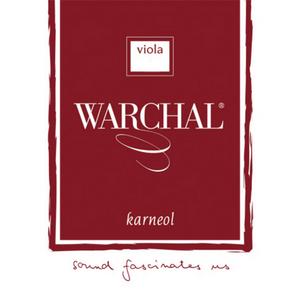 WARCHAL Karneol Viola String, C