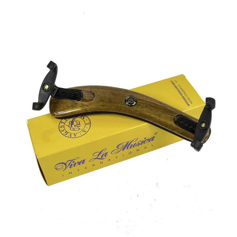 Image of Viva la Musica Standard Violin Shoulder Rest