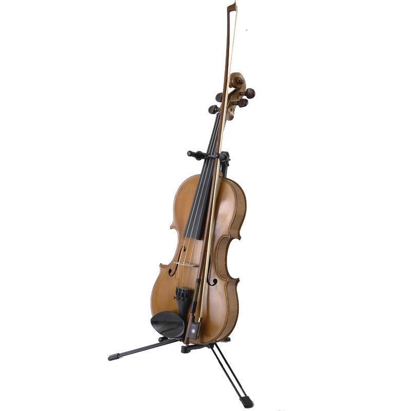 Image of Folding Violin and Viola Gig Stand